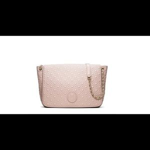 💗Tory Burch 💗 Marion Quilted Shoulder Bag NWT